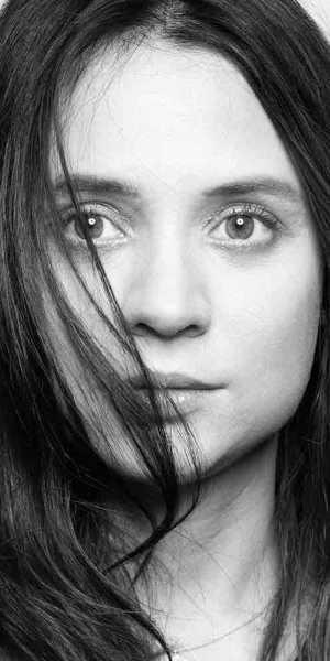 Caroline Dumur, un MASQUE Milano Nose per l'EDP Love Kills