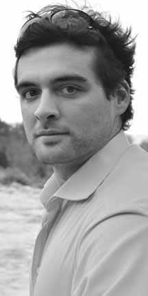 Cristiano Canali, una MASQUE Milano Nose per la EDP Romanza
