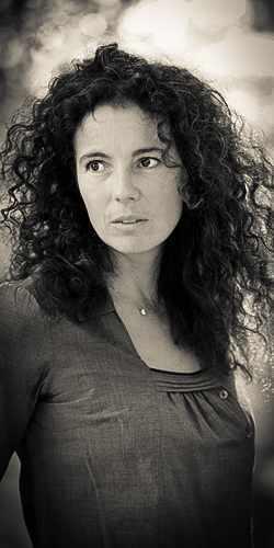 Delphine Thierry, un MASQUE Milano Nose per EDP Terralba, EDP Montecristo e EDP Dolceacqua