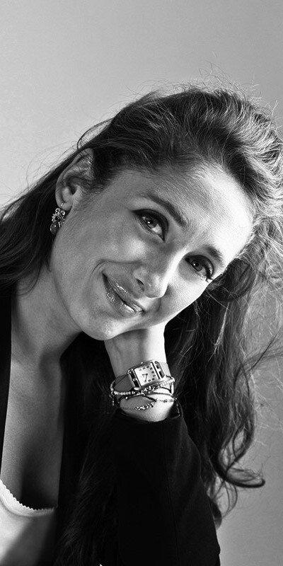 Vanina Muracciole, foto di presentazione